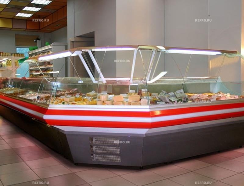 Холодильное оборудование Golfstream