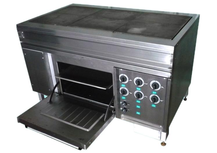 Тепловое оборудование Гомельторгмаш