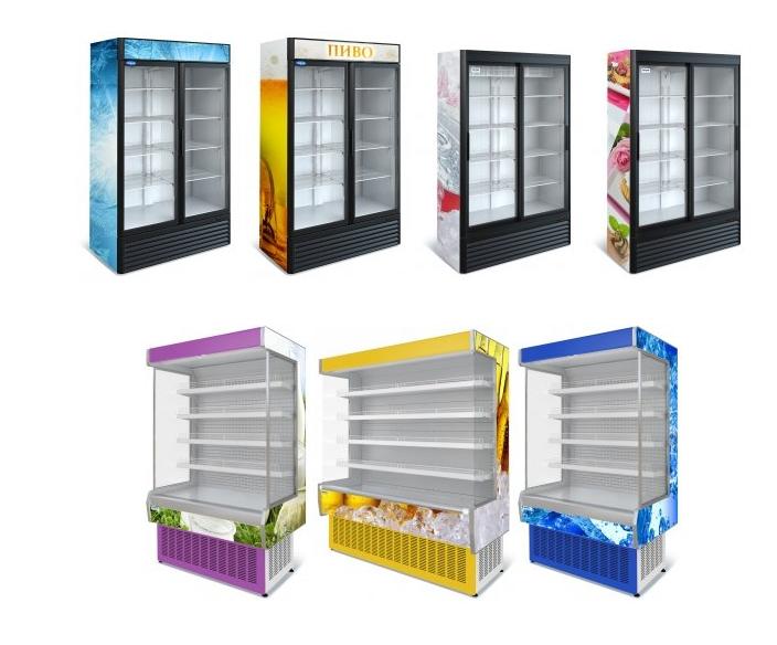 Холодильное оборудование МХМ