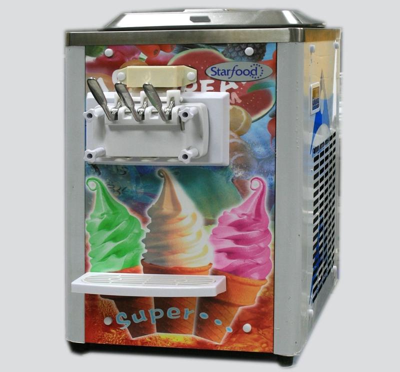 Холодильное оборудование Starfood