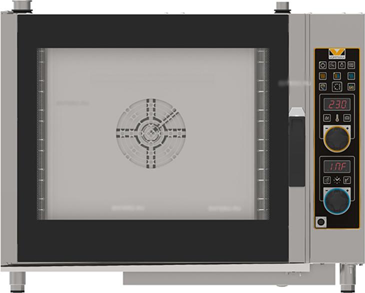 Тепловое оборудование Vortmax
