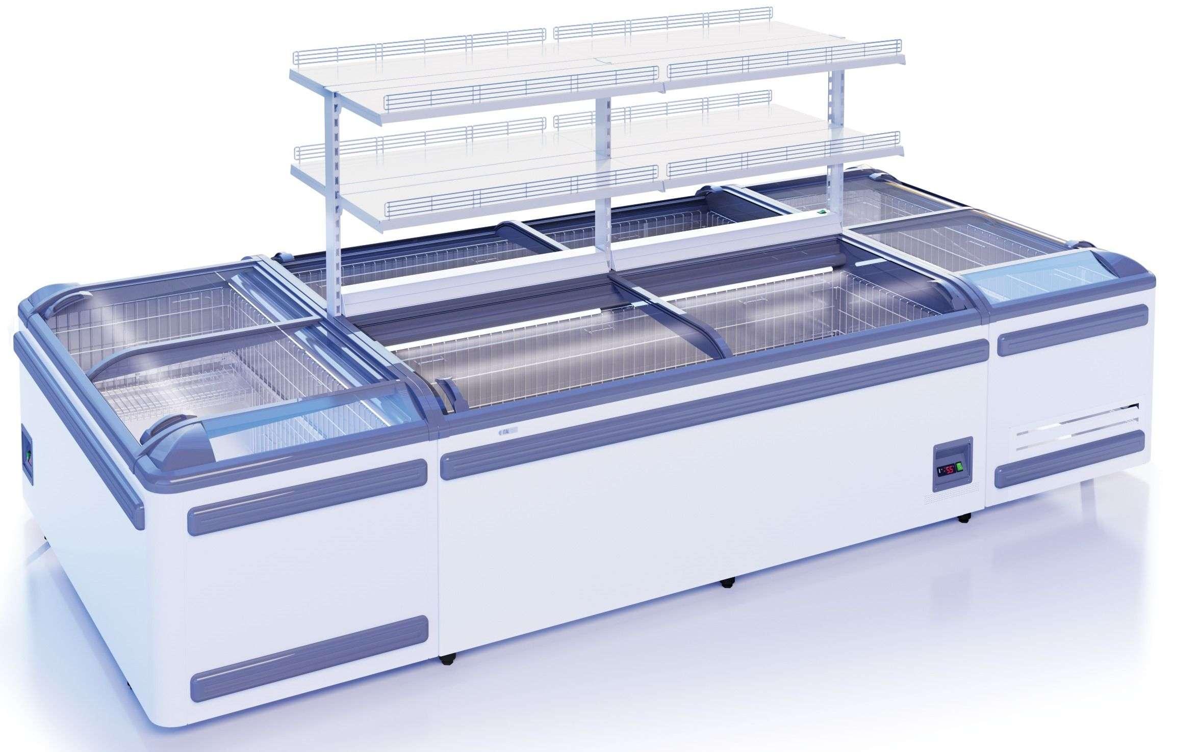 Италфрост - холодильное оборудование