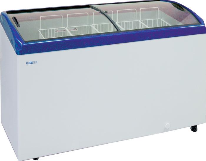 Холодильное оборудование ItalFrost
