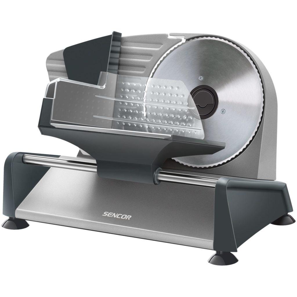 Бытовой слайсер Sencor SFS 4050SS