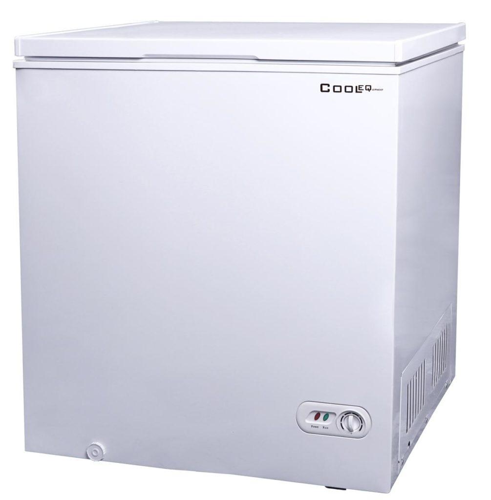 Морозильный ларь Cooleq CF-200