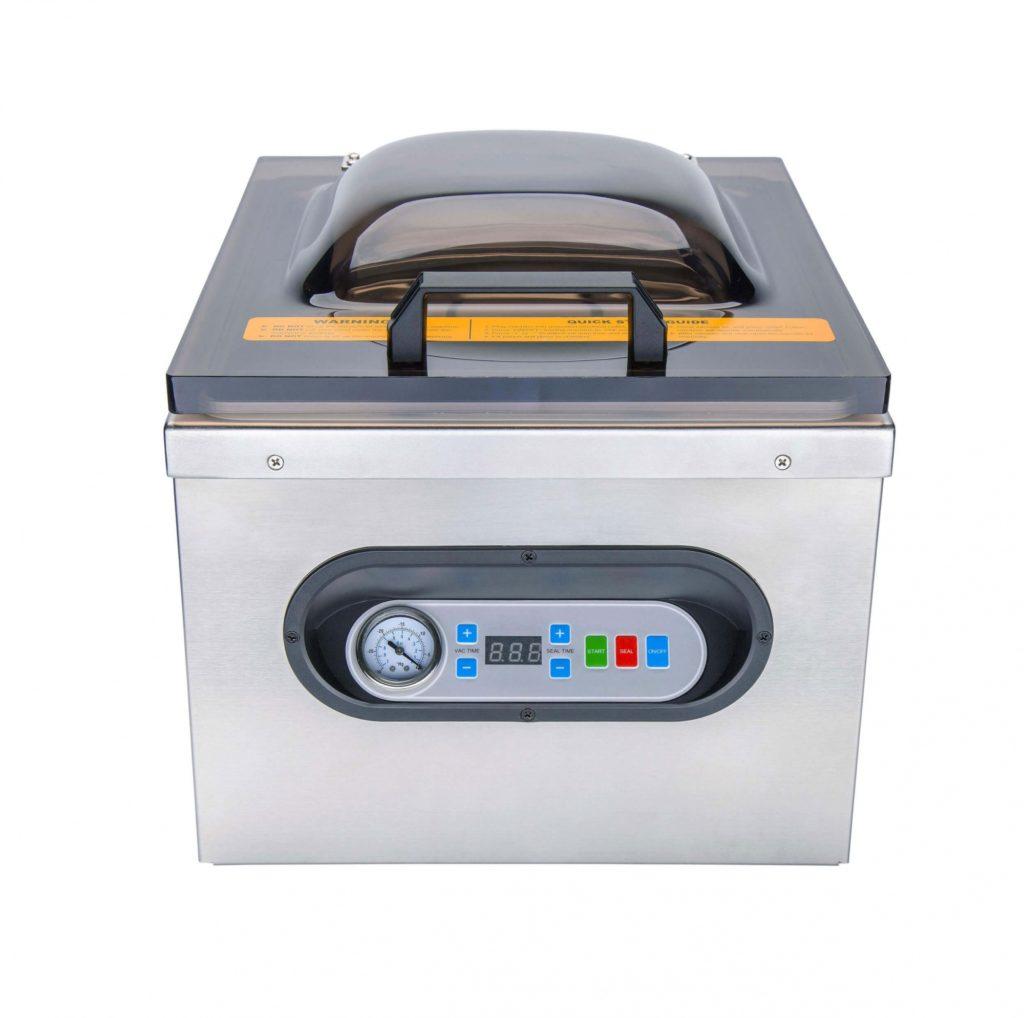 Вакуумная упаковочная машина GEMLUX GL-VS-82