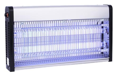 Лампа инсектицидная hurakan hkn-lin100